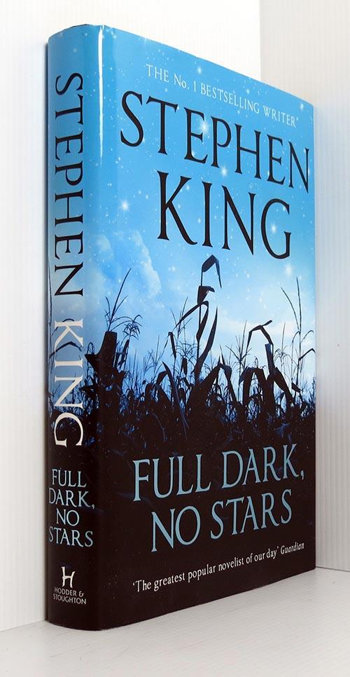 Image For Full Dark No Stars