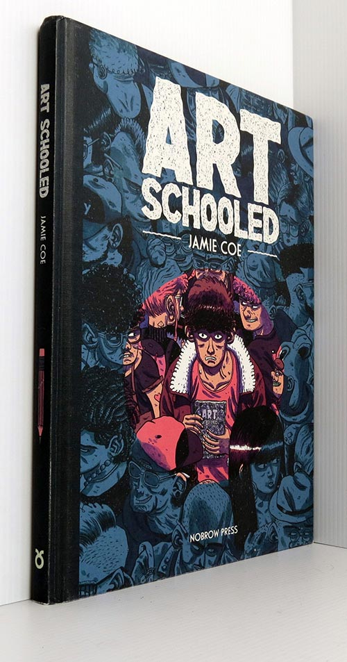 Image for Art schooled