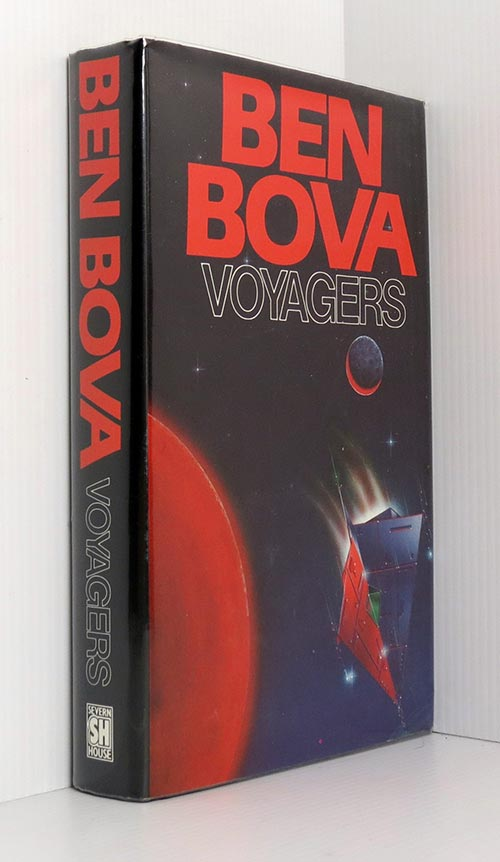 Image for Voyagers
