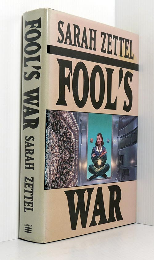 Image for Fool's War
