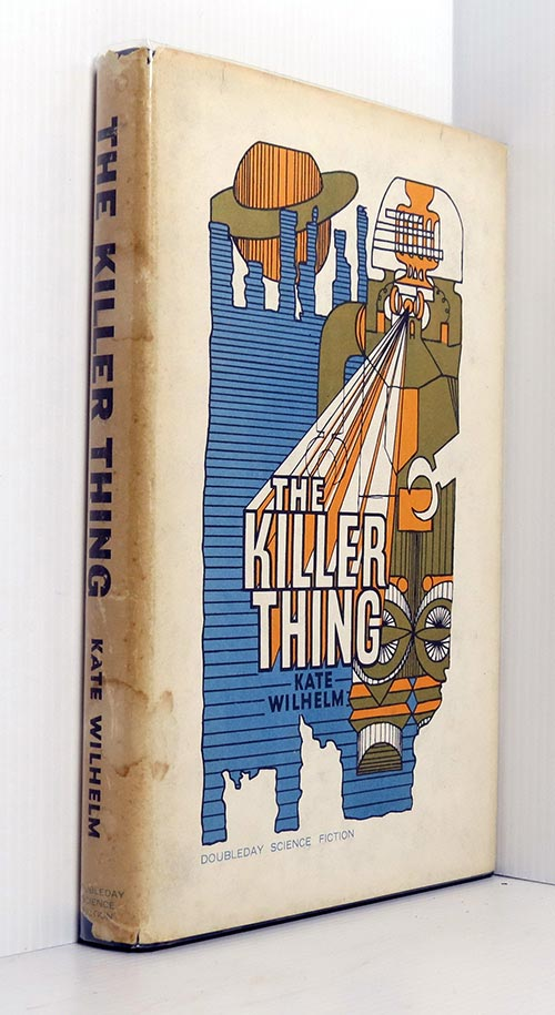 Image for The Killer Thing