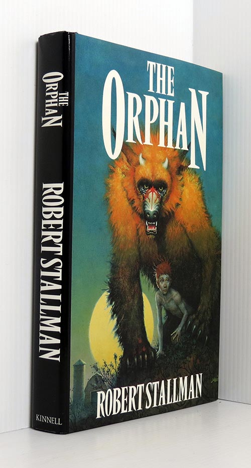 Image for The Orphan