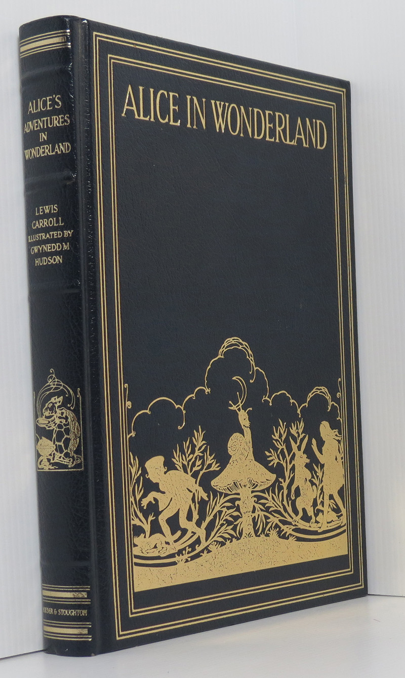 Image for Alice's Adventures in Wonderland (Limited Edition H&S 60th Ann.)