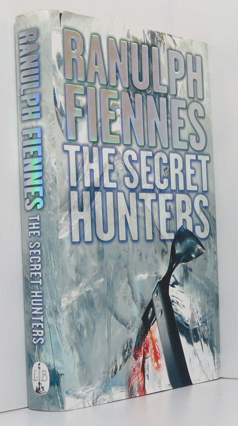 Image for The Secret Hunters