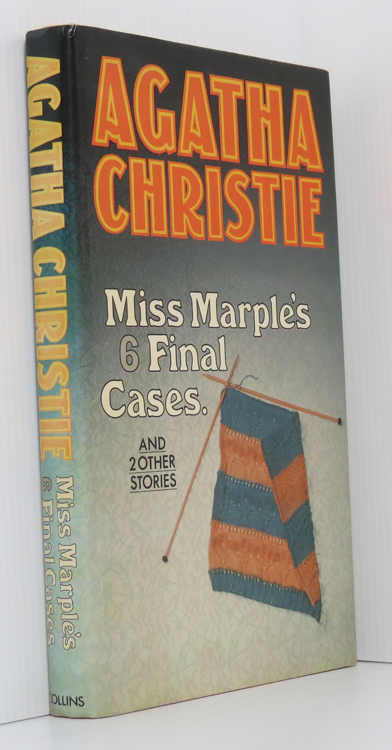 Image for Miss Marple's 6 Final Cases and 2 Other Stories