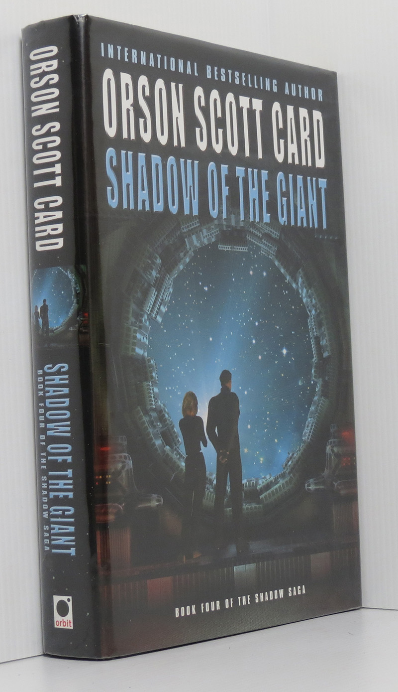 Image for Shadow Of The Giant: Book 4 of the Shadow Saga