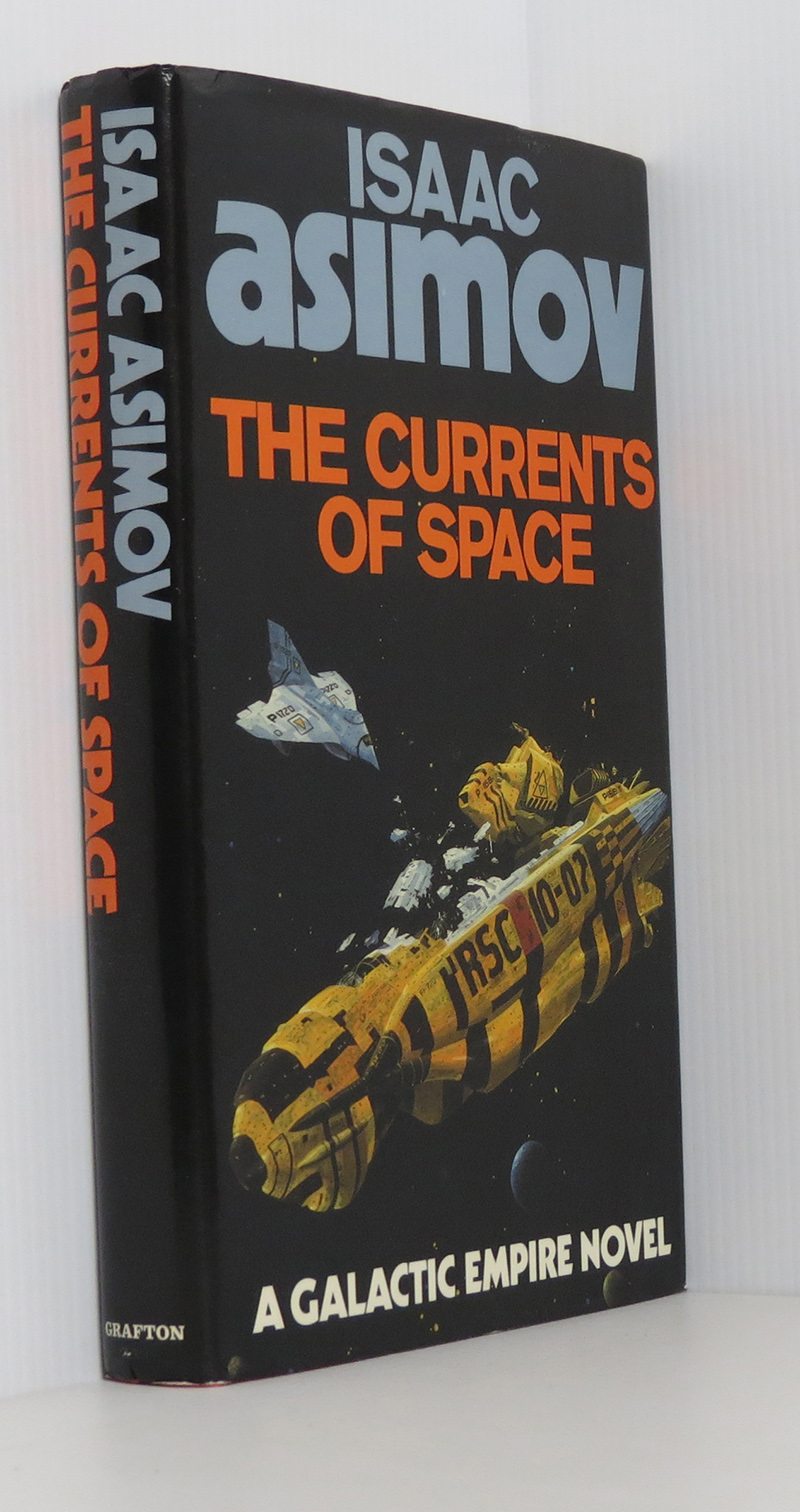 Image for Currents of Space