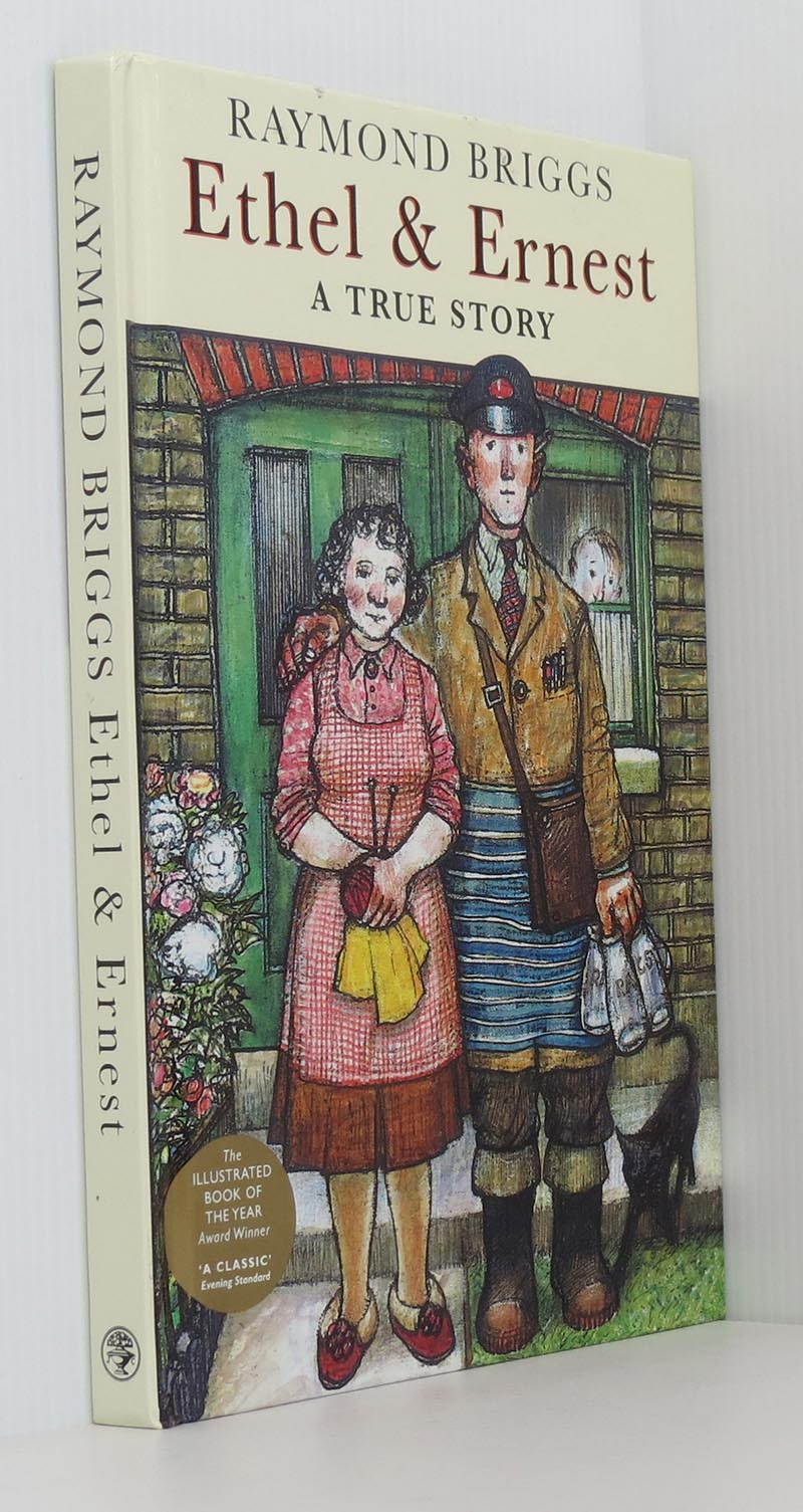 Image for Ethel & Ernest: A True Story