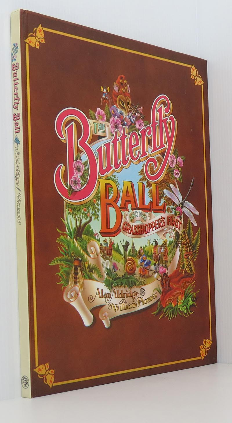 Image for The Peacock Party