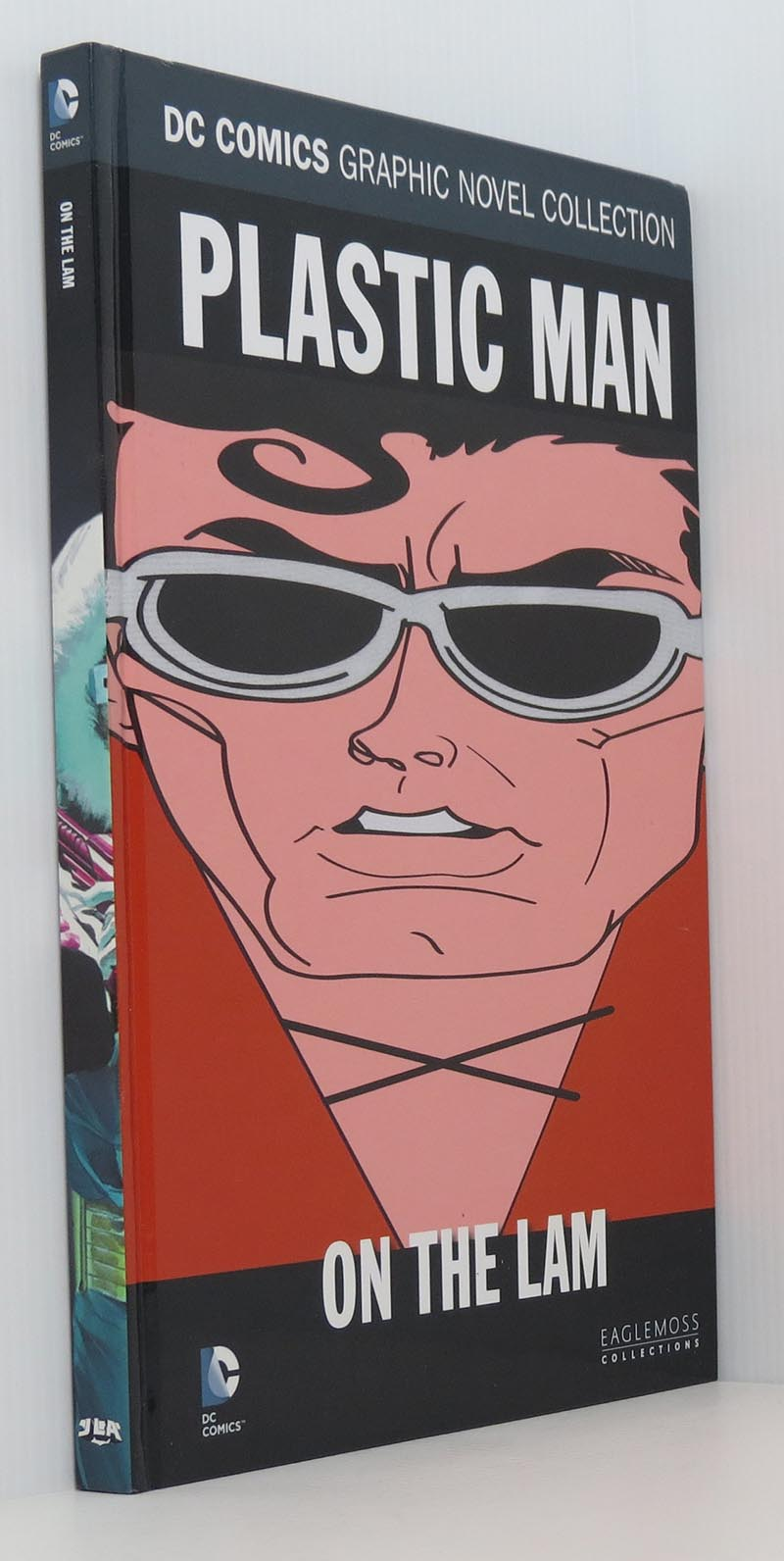 Image for Plastic Man On The Lam (DC Comics Novel Collection)