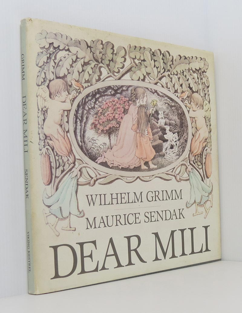 Image for Dear Mili