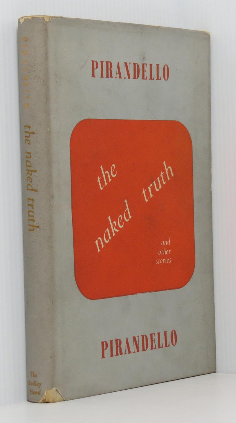 Image for The Naked Truth and Eleven Other Stories