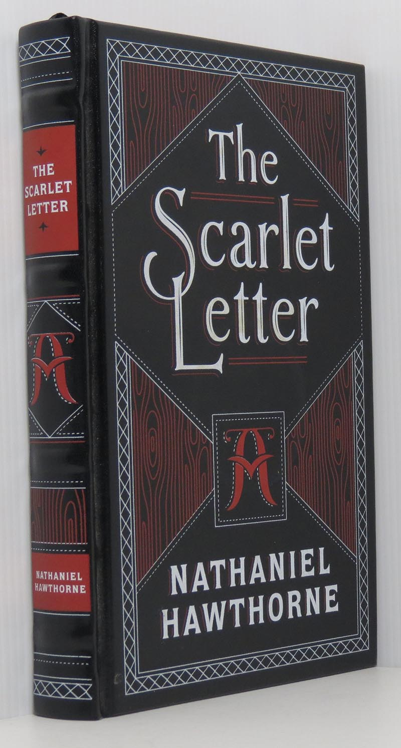 Image for The Scarlet Letter (Barnes & Noble Leatherbound Classics)