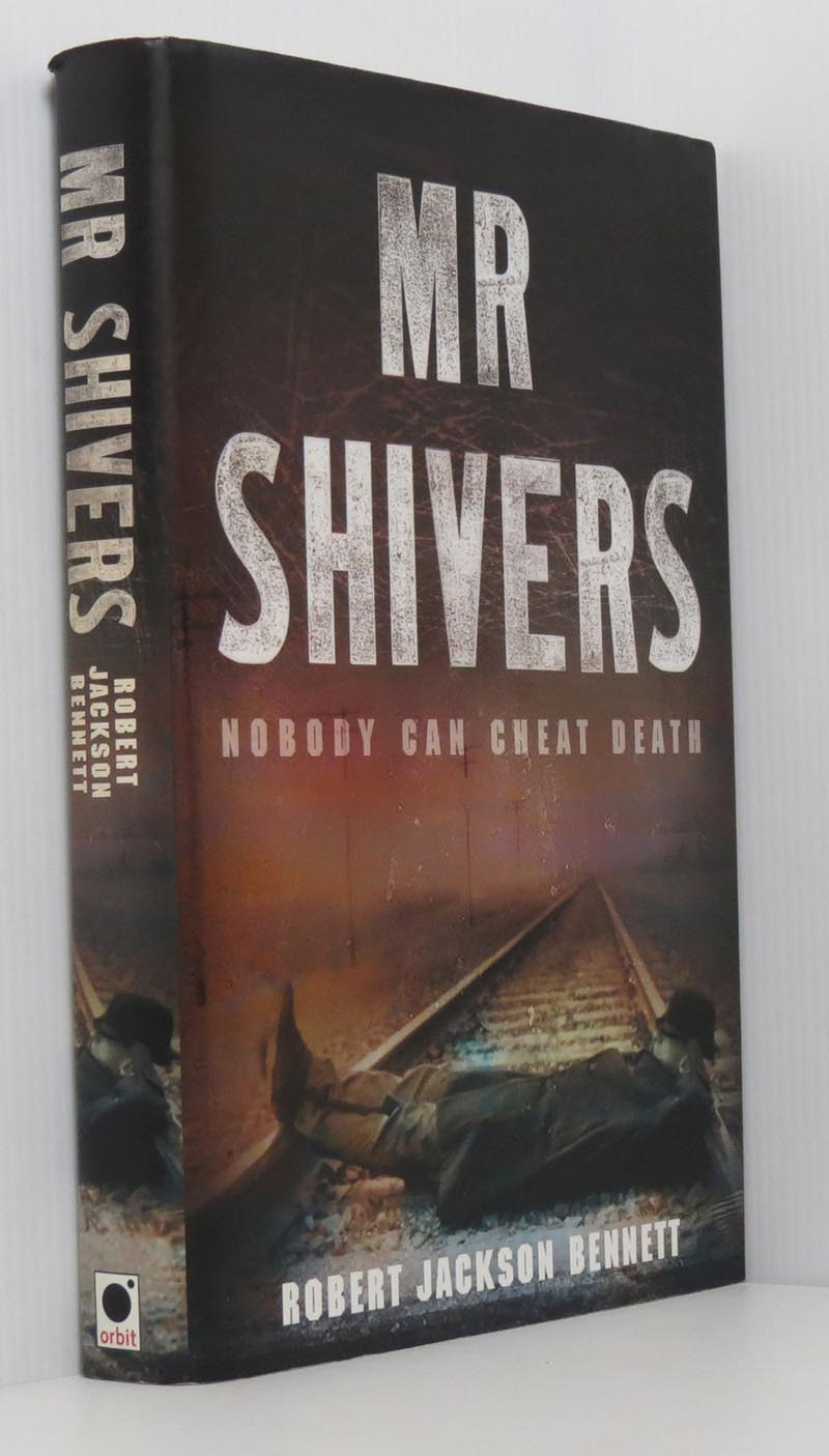 Image for Mr Shivers