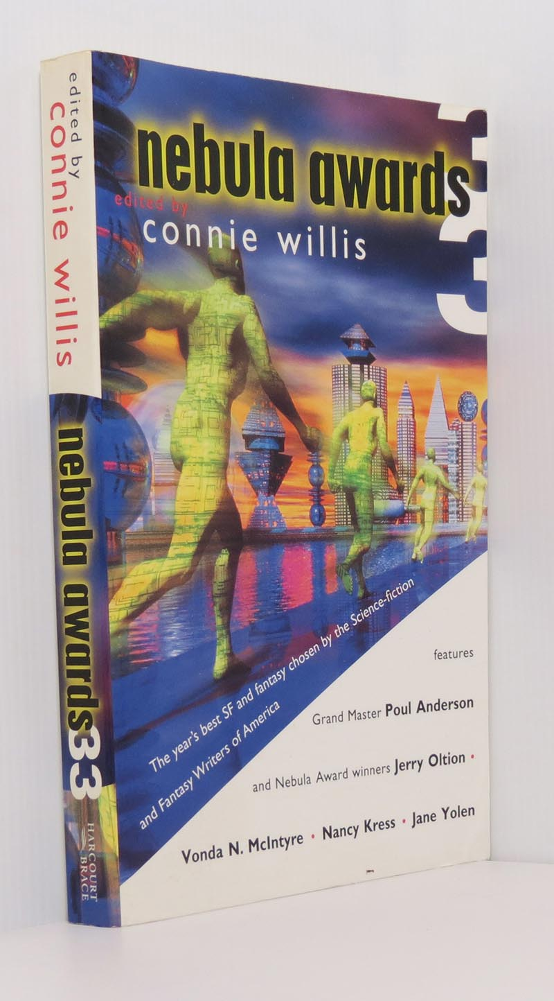 the best of connie willis willis connie