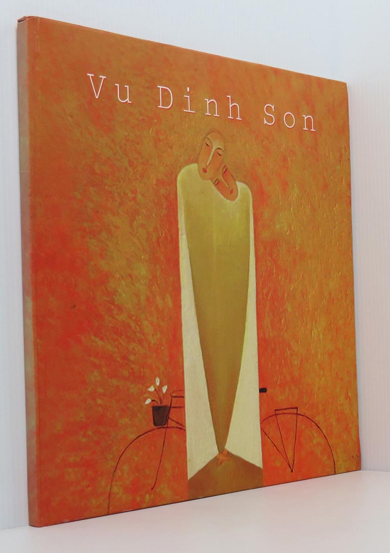 Image for Vu Dinh Son and his Countryside - va mot mien que (Signed)