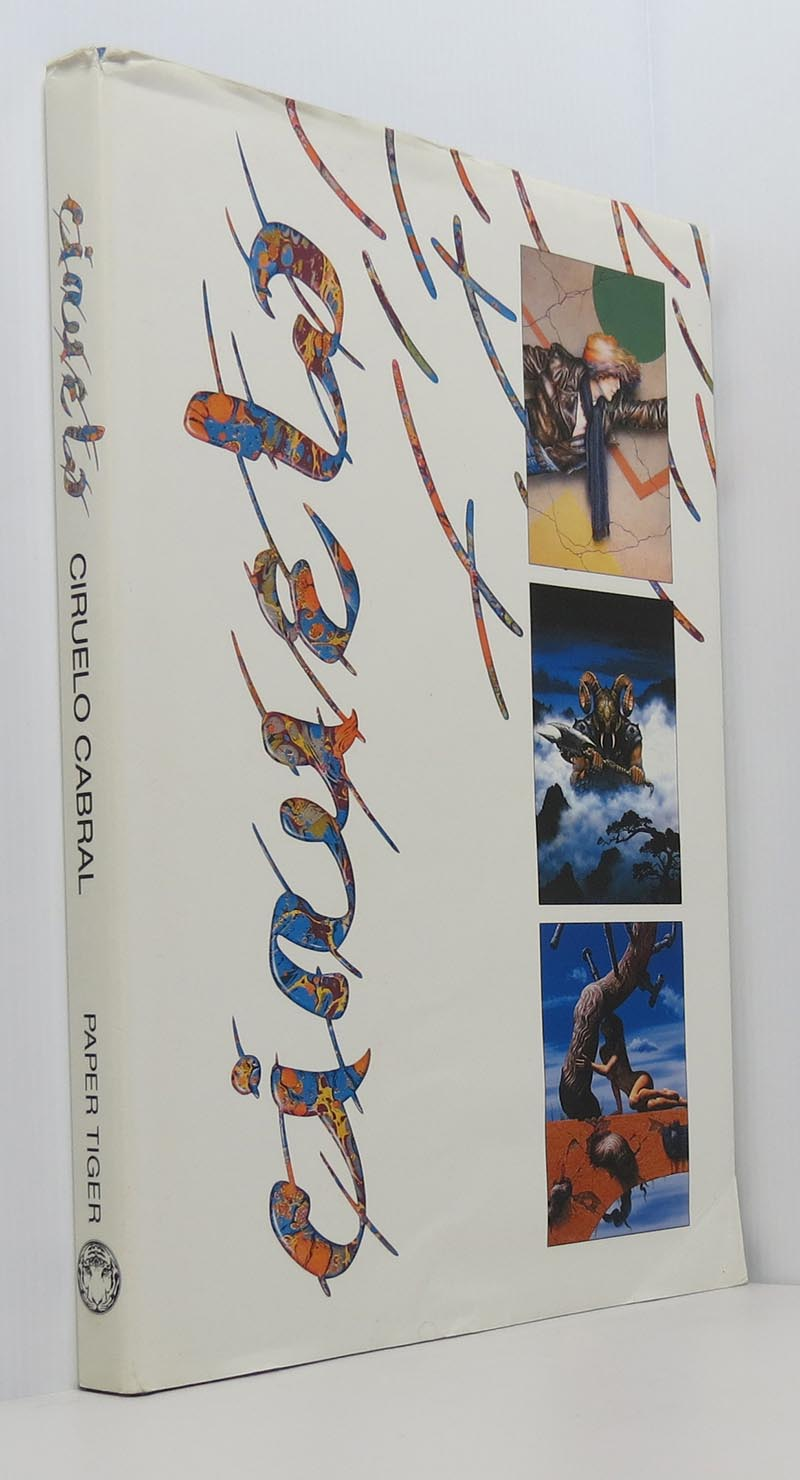 Image for Ciruelo