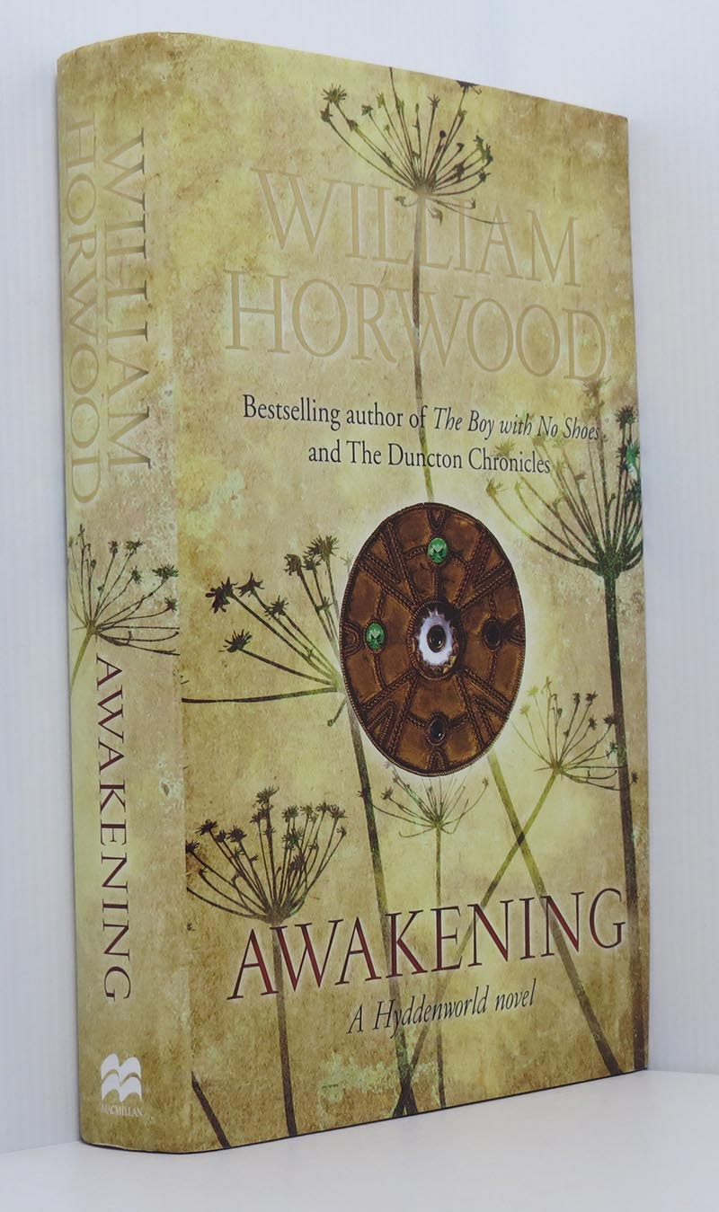 Image for Awakening - Hyddenworld Book 2 (Review Copy)