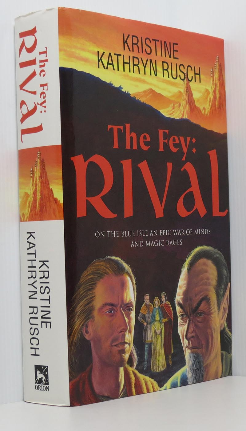 Image for The Fey: Rival