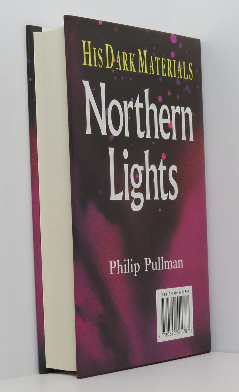 Image for Northern Lights (1st/1st Pristine As New)