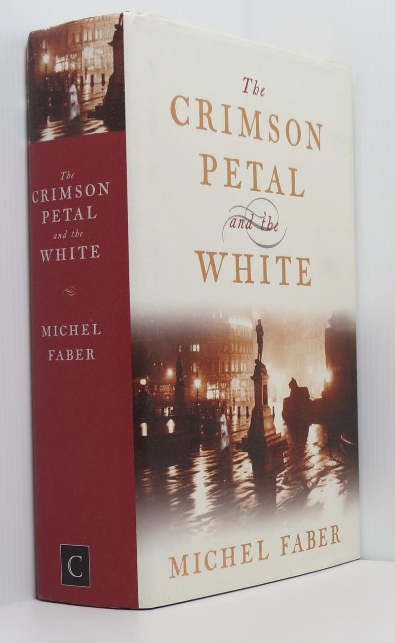 Image for Crimson Petal & the White