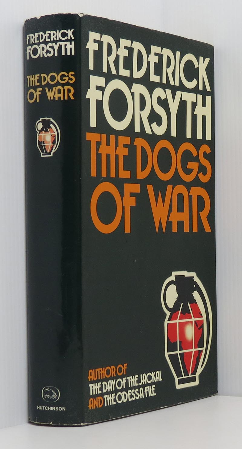 Image for The Dogs of War