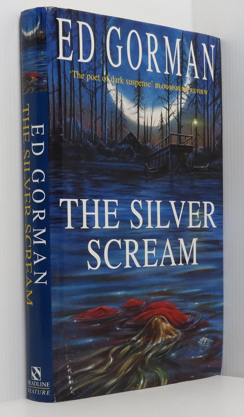 Image for The Silver Scream