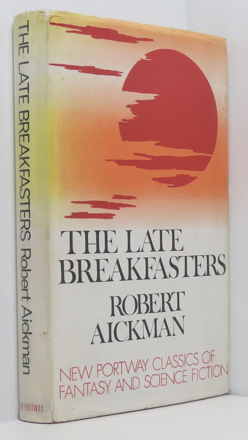 Image for The Late Breakfasters