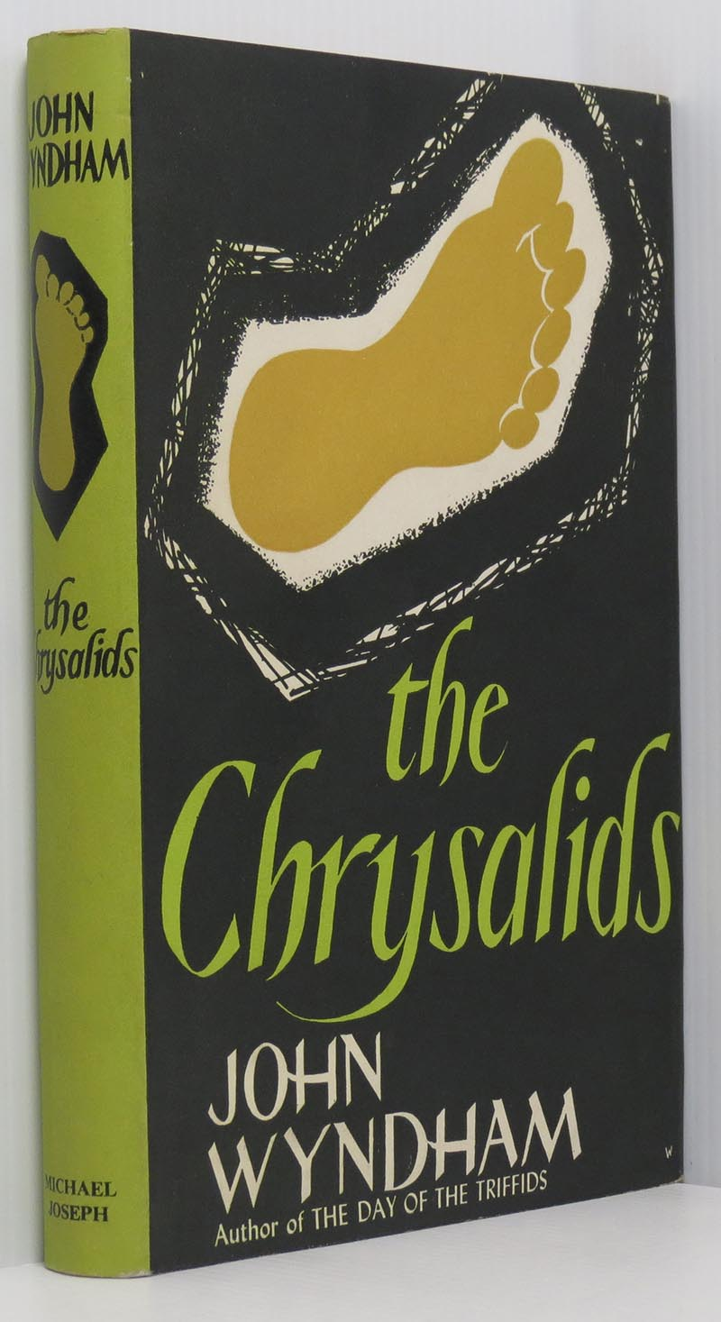 Image for The Chrysalids