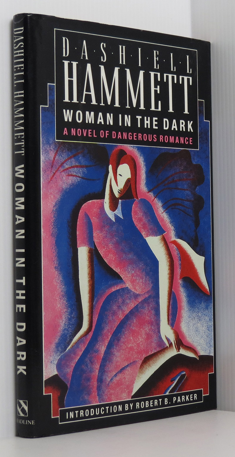Image for Woman In the Dark