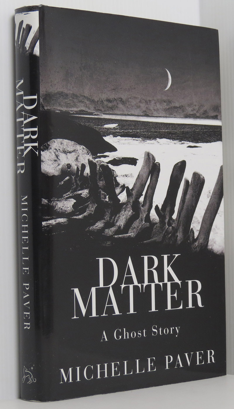 Image for Dark Matter: A Ghost Story