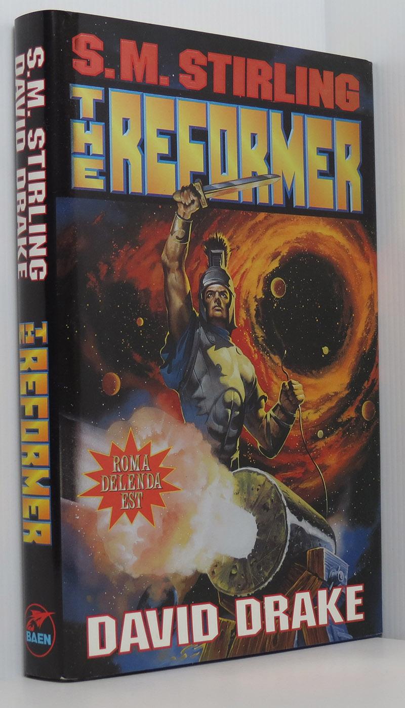 The Reformer (The Raj Whitehall Series, Book 7)