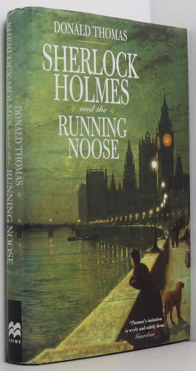 Image for Sherlock Holmes and the Running Noose