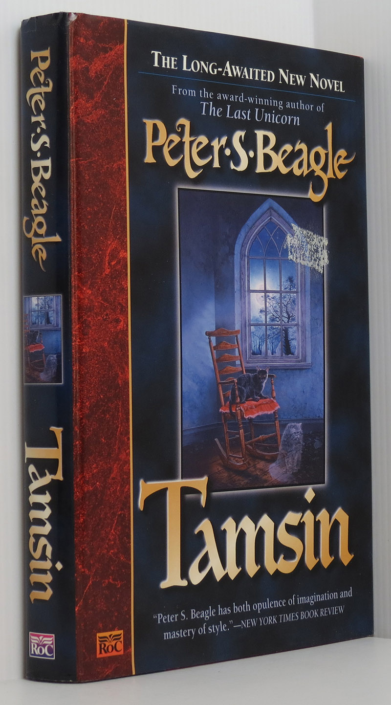 Image for Tamsin