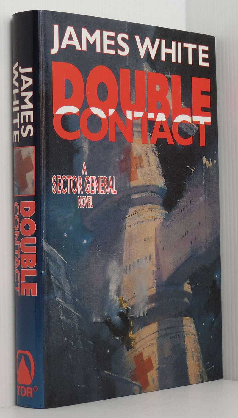 Image for Double Contact: A Sector General Novel
