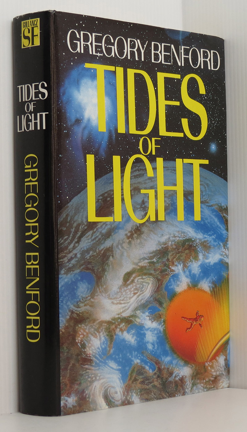 Image for Tides of Light