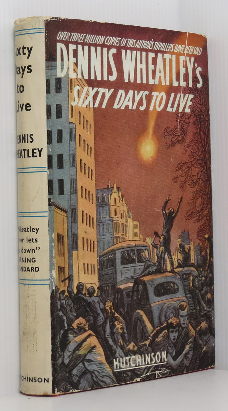 Image for Sixty Days to Live