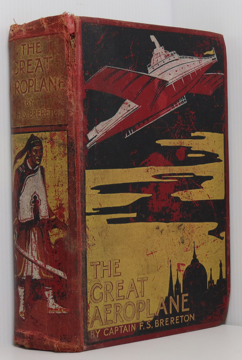 Image for The Great Aeroplane