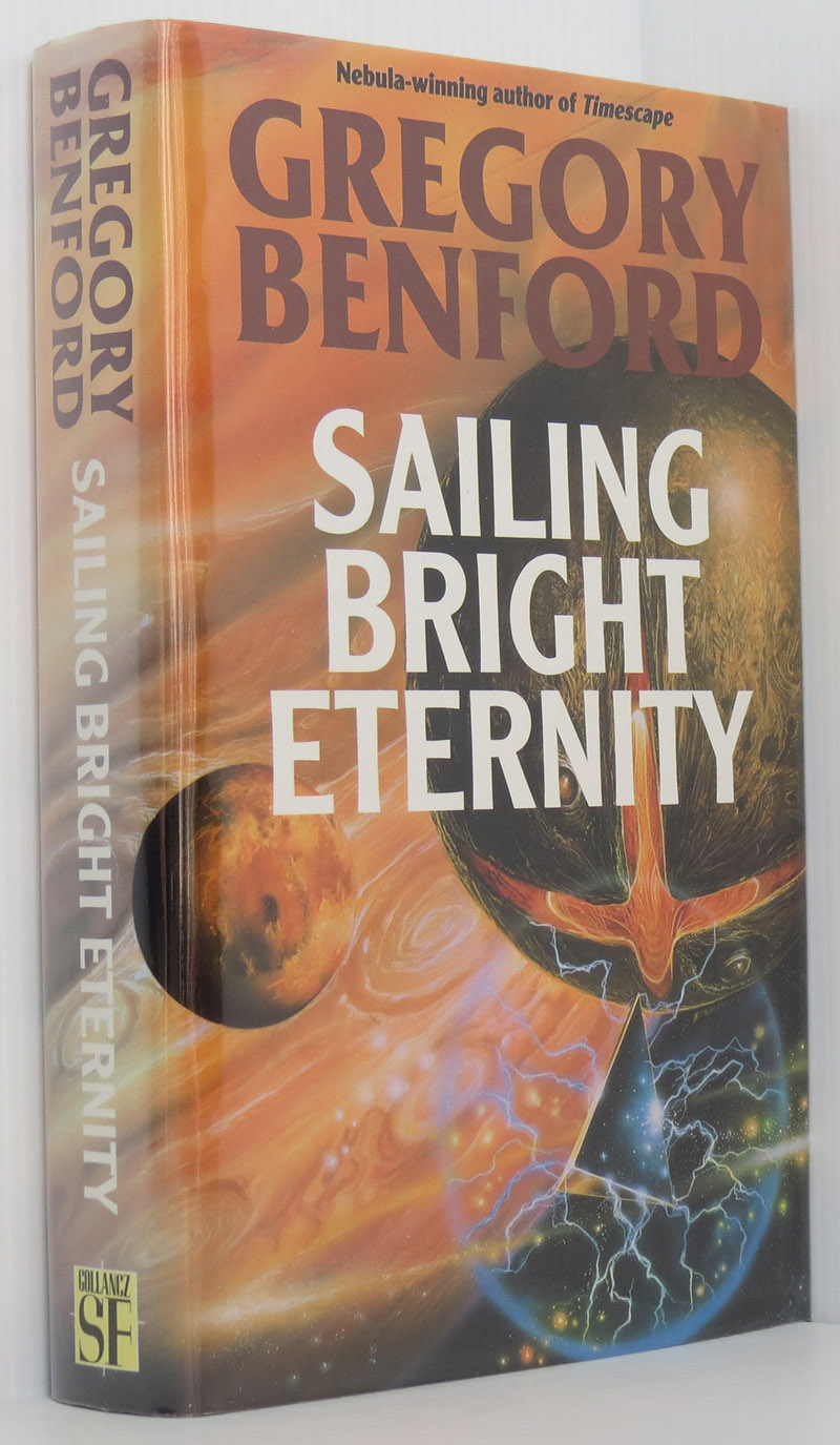 Image for Sailing Bright Eternity