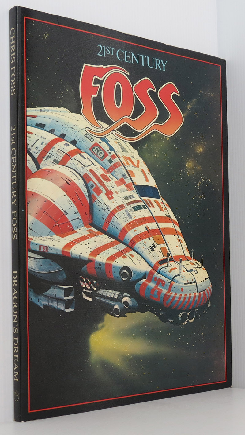 Image for 21st Century Foss