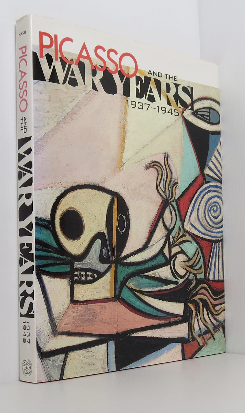 Image for Picasso and the War Years, 1937-45