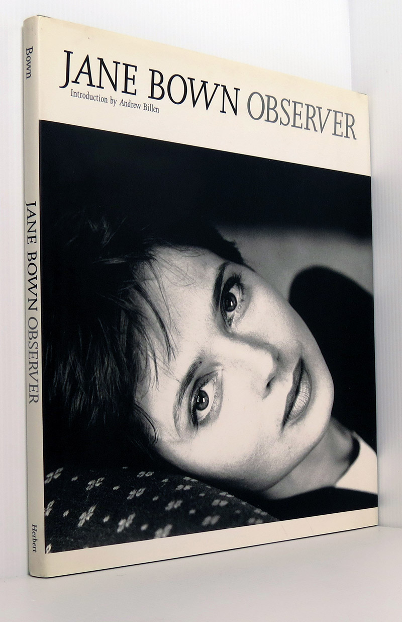 Image for Jane Bown: Observer