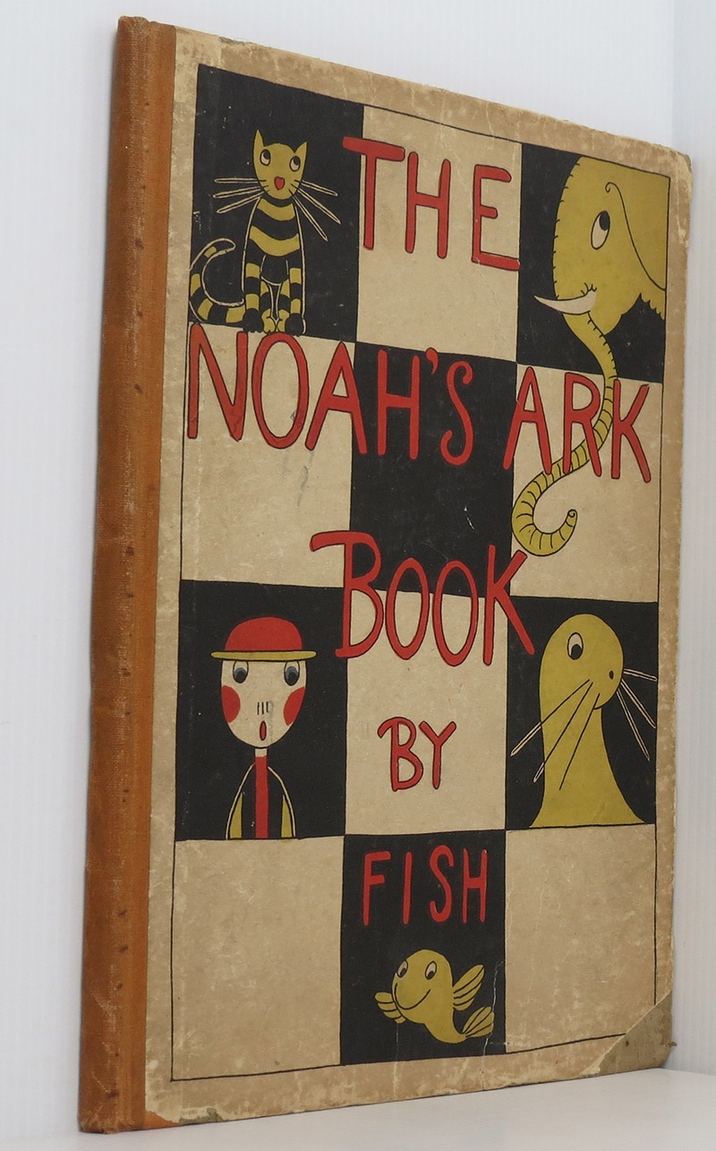 Image for The Noah's Ark Book