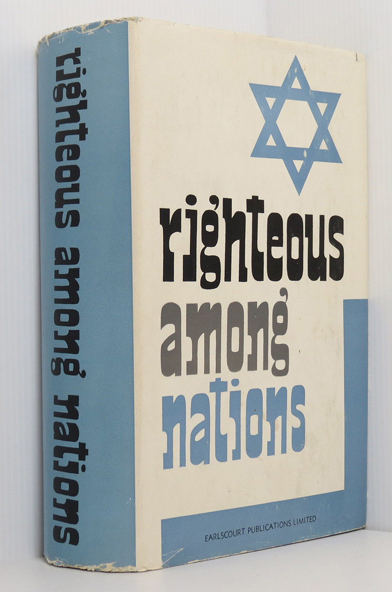 Image for Righteous Among Nations: How Poles Helped the Jews 1939-1945
