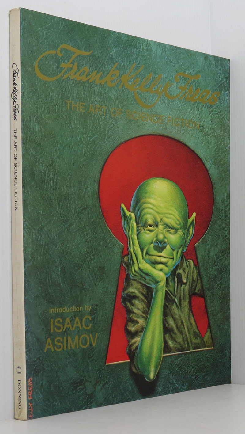 Image for Art of Science Fiction