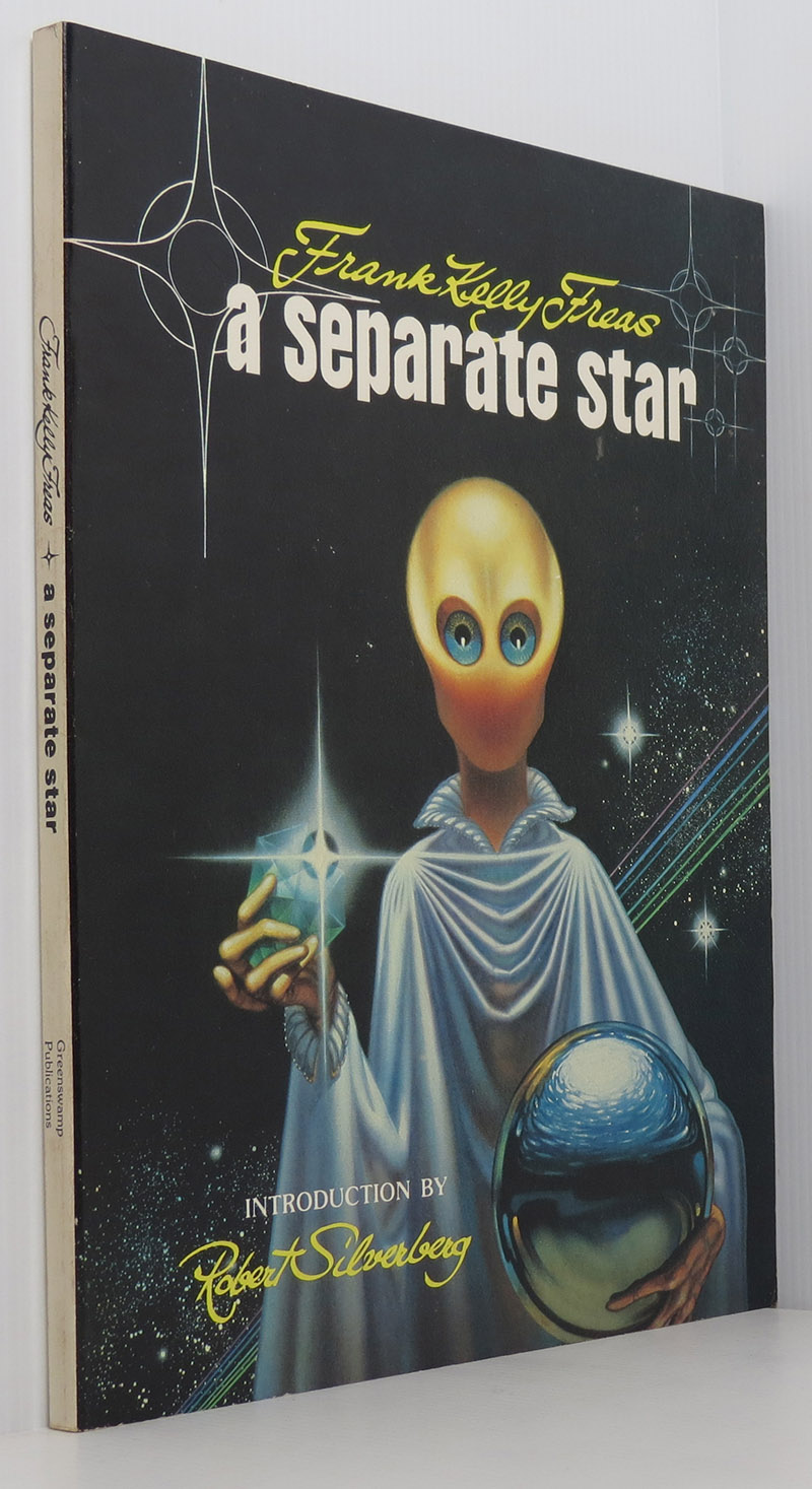 Image for A Separate Star
