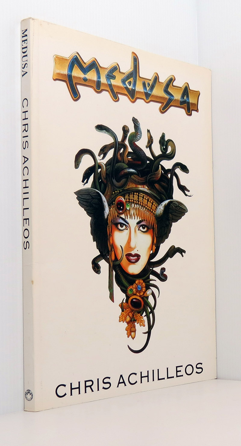 Image for Medusa