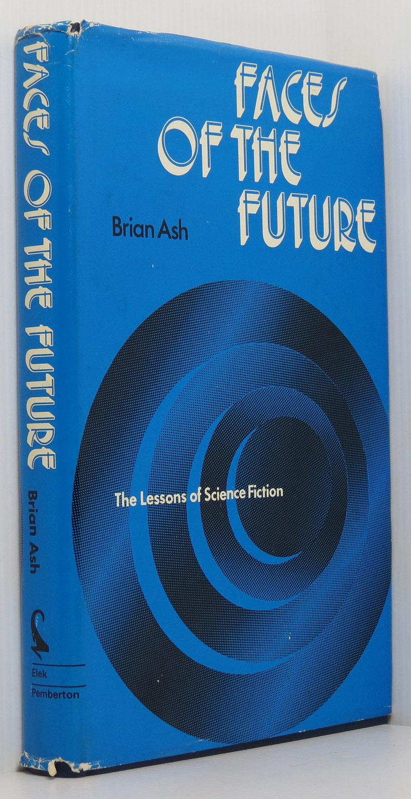 Image for Faces of the Future: The Lessons of Science Fiction