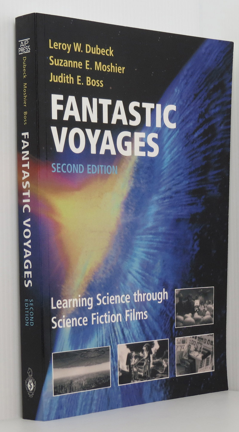 Image for Fantastic Voyages