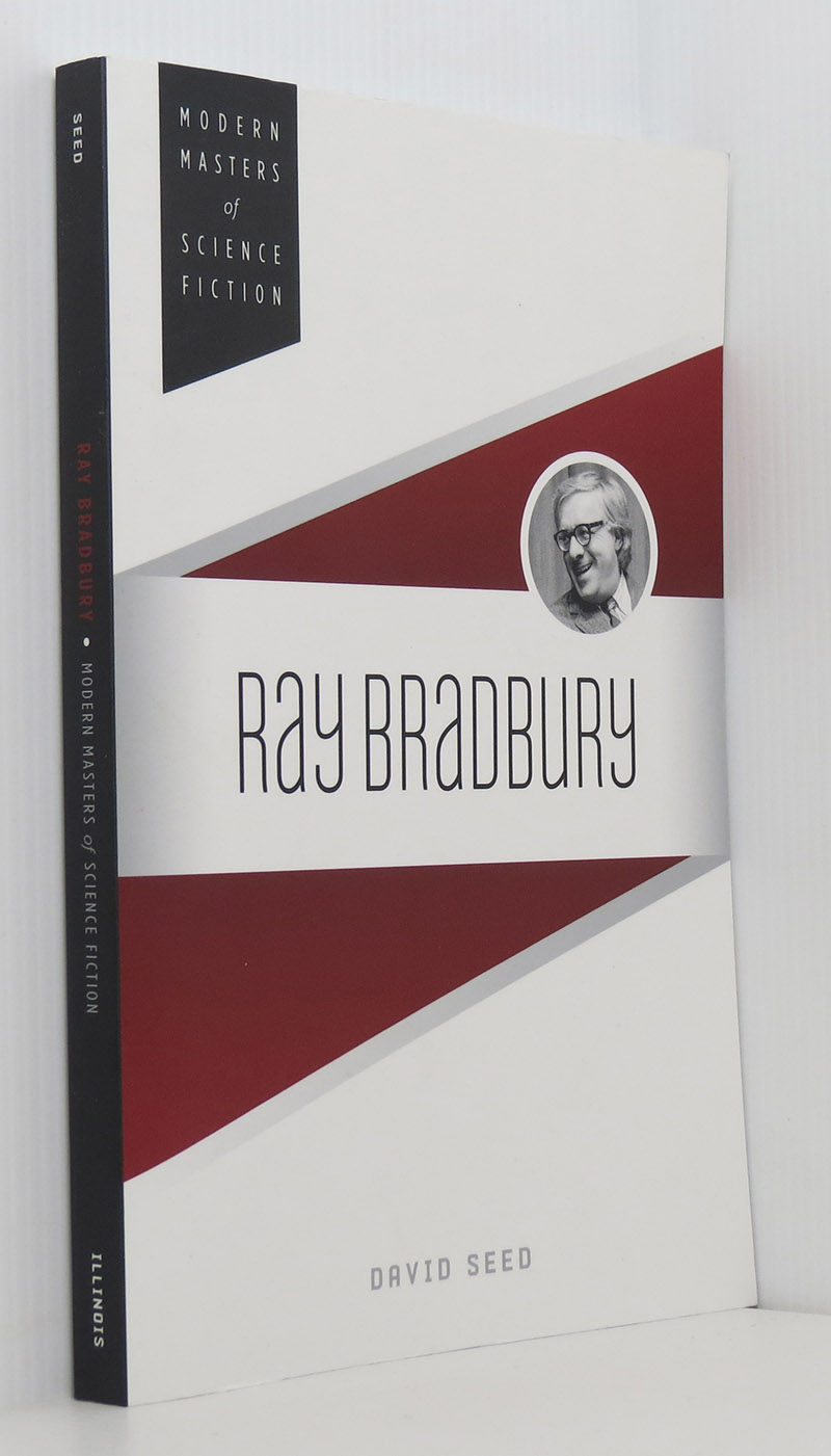 Image for Ray Bradbury (Modern Masters of Science Fiction)